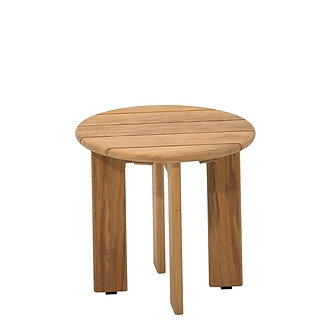 "Gloster 17.5"" Adirondack Side Table"