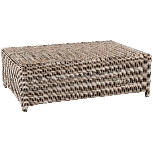 "Kingsley Bate Sag Harbor 45"" Rectangular Coffee Table"