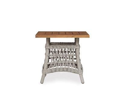 "Cisco Square 24"" End Table"