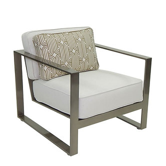 Park Place Club Chair