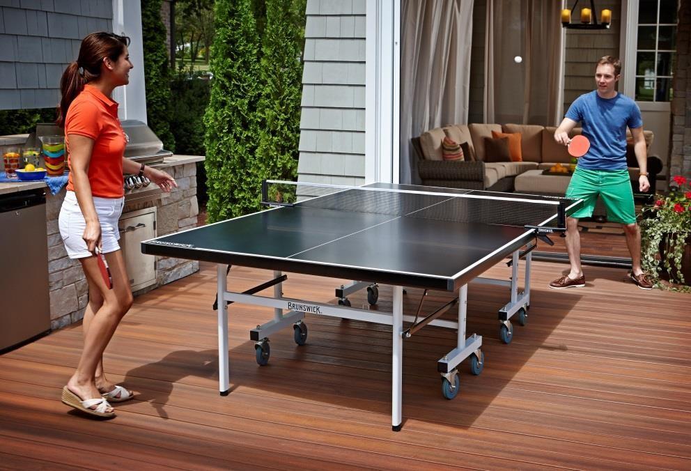 ping pong table dimensions ping pong
