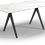 "Thumbnail: Gloster Split  67"" Dining Table"