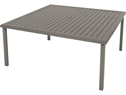 "Amici 66"" SQ Dining Table"
