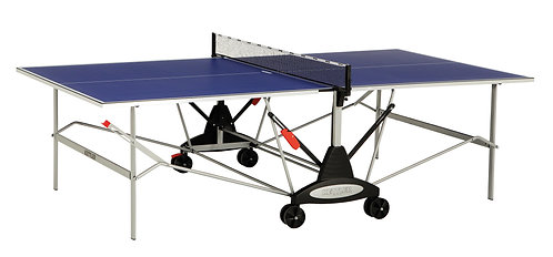 Competitor Ping Pong