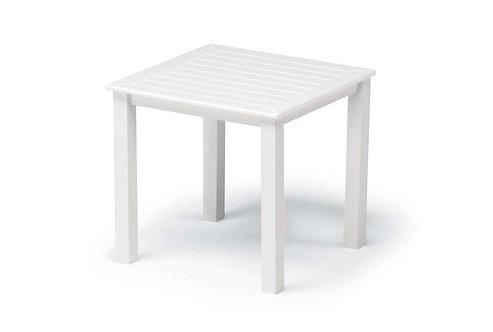 """MGP 21""""  SQ End Table"""