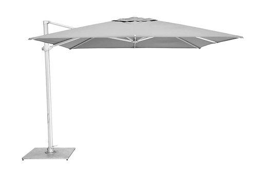 Linear Cantilever 10x13 Rectangle Umbrella