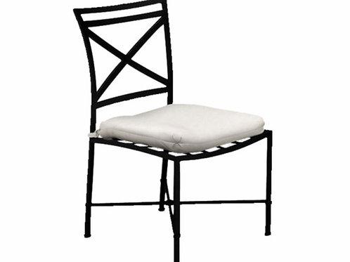 Brown Jordan Venetian Side Chair