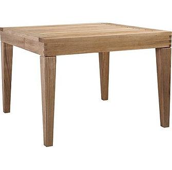 """Saranac 41"""" Square Dining Table"""