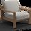 Thumbnail: Gloster Loop Club Chair