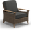 Gloster Pepper Marsh Lounge Chair