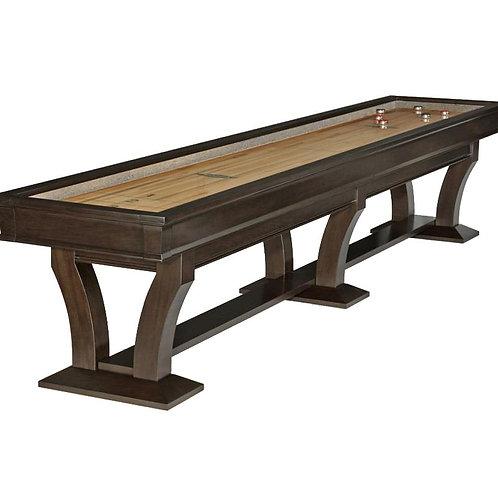 Brunswick Billiards Shuffleboard Table