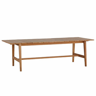 """Coast 118"""" Extension Table"""