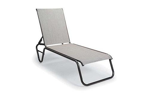 Gardenella Armless Chaise