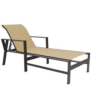 Park Place Chaise Lounge