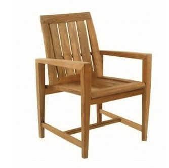 Amalfi Dining Arm Chair