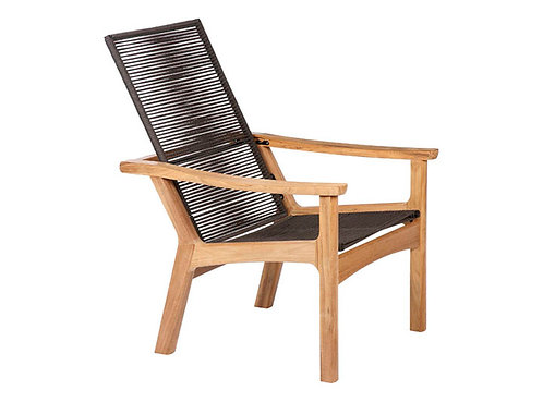 Barlow Tyrie Monterey Adjustable Lounge Chair