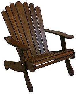 Ipe Adirondack Chair