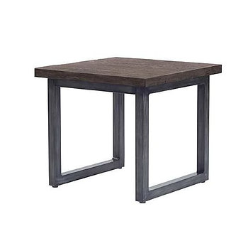 "Fiore 22"" End Table"