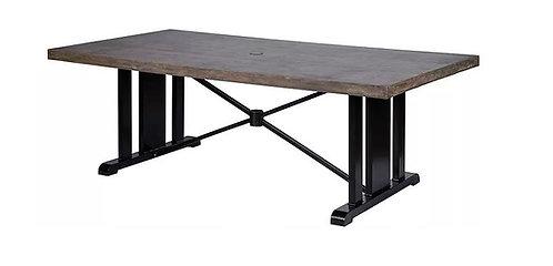 "Bella 84"" Rectangular Table"