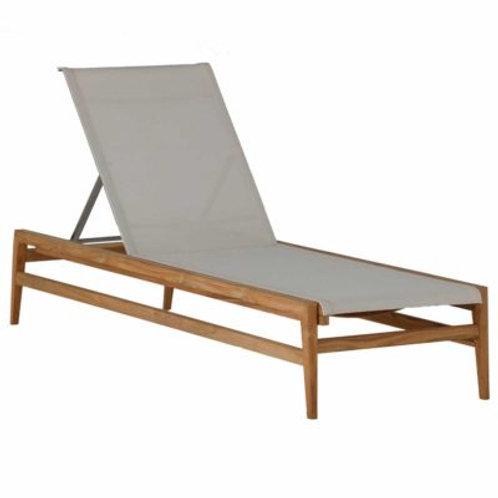 Summer Classics Coast Chaise