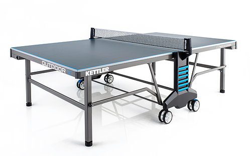 Outdoor Ping Pong w/ Accessories