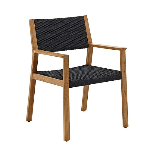 Gloster Maze Dining Chair