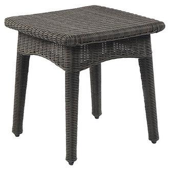 """Culebra 18"""" Side Table"""
