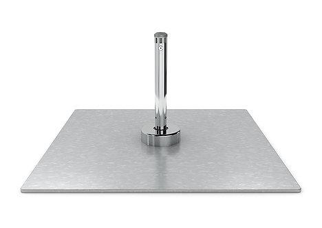 MAX Galvanized G-Plate