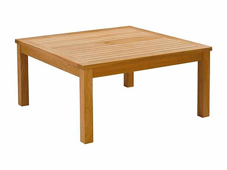 """Haven 39"""" Sq Coffee Table"""