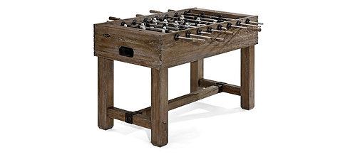 Brunswick Merrimack Foosball Table - Nutmeg