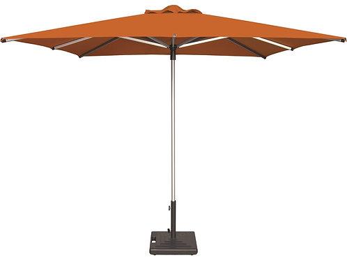 "Shademaker 6'6"" Square Libra Umbrella"