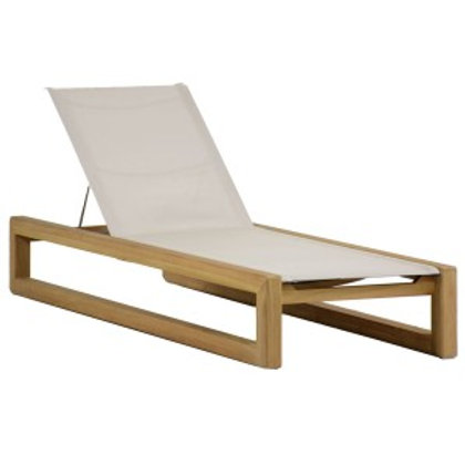 Summer Classics Malta Chaise Lounge