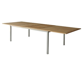 "Avanti 121"" Ext Table"