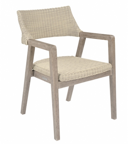 Kingsley Bate Spencer Dining Arm Chair