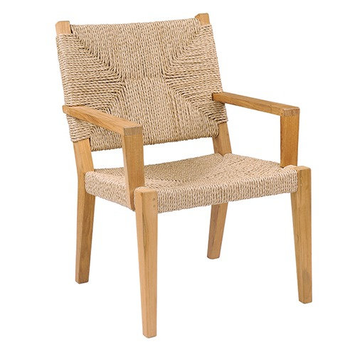 Kingsley Bate Hadley Dining Armchair