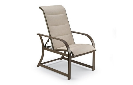Key West Adjustable Chair w/ Padded Sling