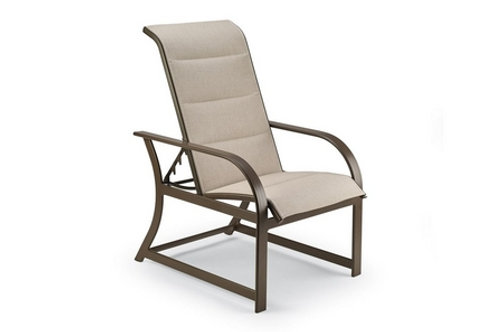 Winston Key West Adjustable Chair w/ Padded Sling