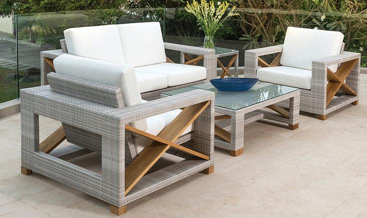 Kingsley Bate Jupiter Seating Set