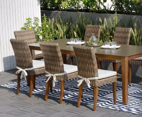 St. Lucia Dining Set