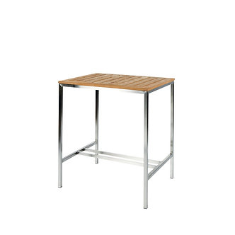 Tiburon Rect Bar Table