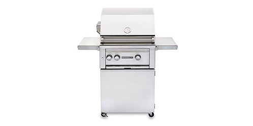 "Sedona 24"" Freestanding Grill w/ Prosear & Rotisserie"