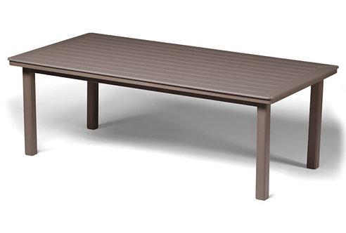 "Telescope Marine Grade Polymer 84"" Table"
