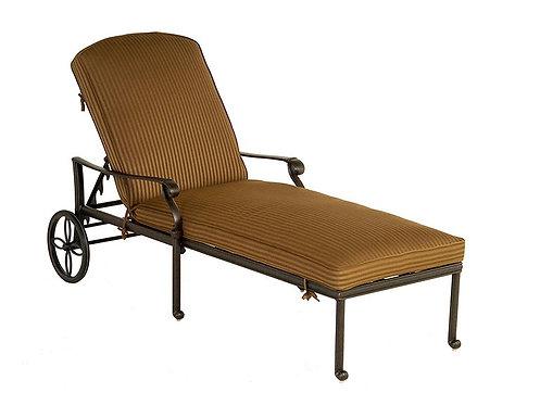 Miami Beach Chaise Lounge