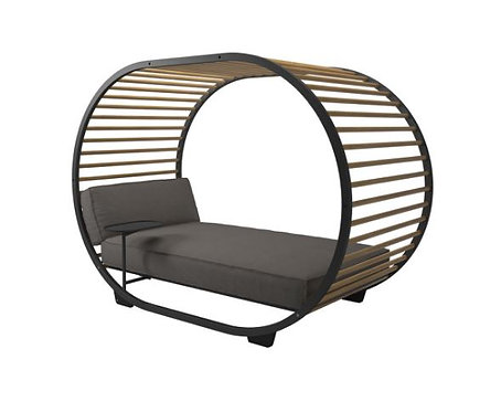 Gloster Grid, Gloster Grid Lounge, Gloster Outdoor, Grid Gloster, Gloster Furniture, Gloster Cradle Daybed