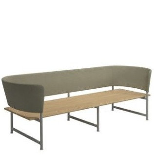 Gloster Atmosphere Sofa
