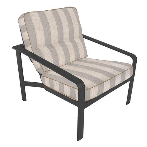 Brown Jordan Softscape Cushion Lounge Chair
