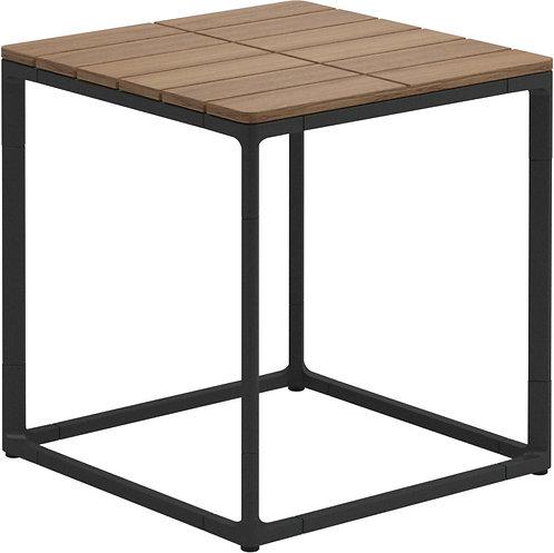 Gloster Maya Side Table Teak