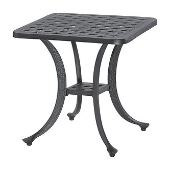 """Largo 21"""" End Table"""