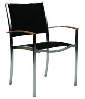 Tiburon Dining Arm Chair