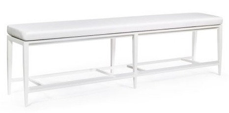 Brickell Backless Counter Bench